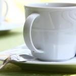 Spring Coffee Morning success