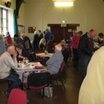 Spring Coffee Morning raises valuable funds for Museum