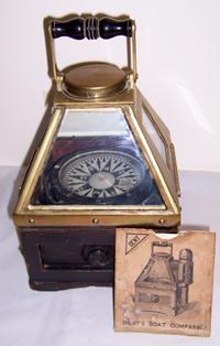 Maritime memorabilia