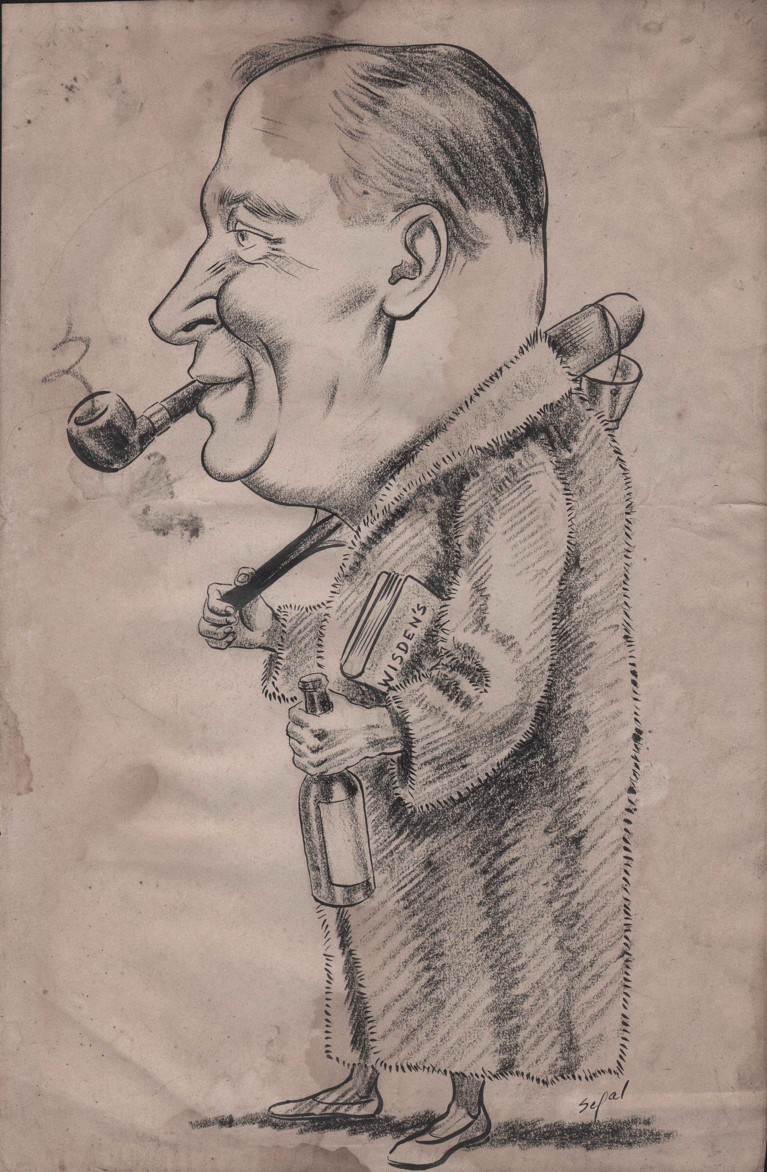 Hyman Segal