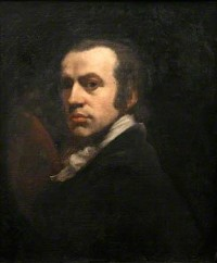 John Opie Painting