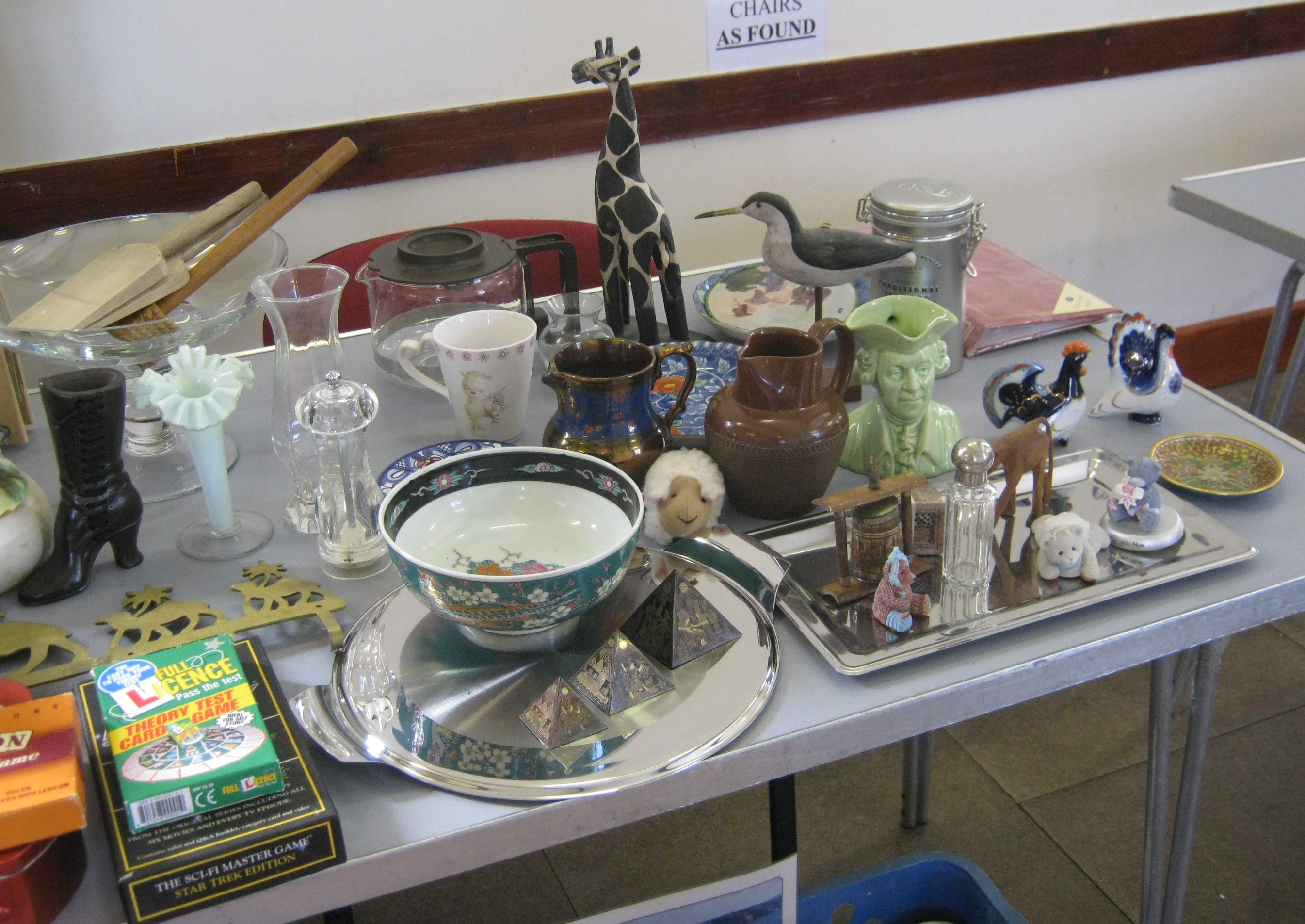 Spring Coffee Morning at the Museum